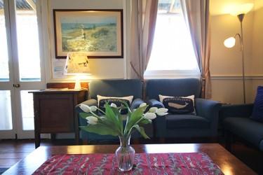 queenscliff accommodation