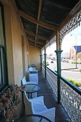 queenscliff accommodation